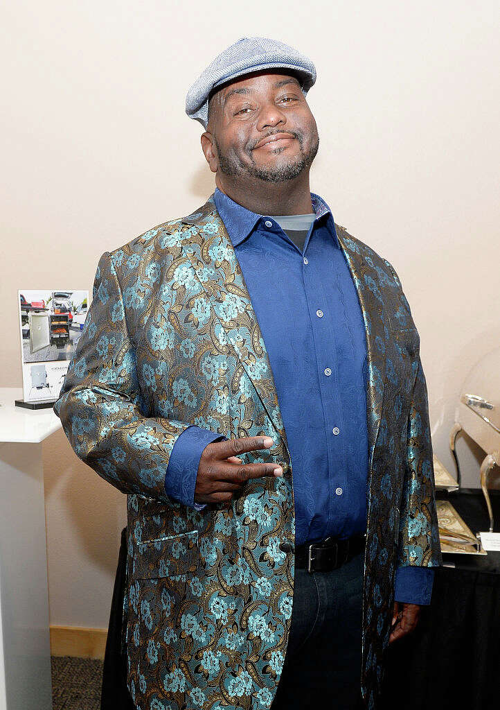 Lavell crawford family images for The crawford