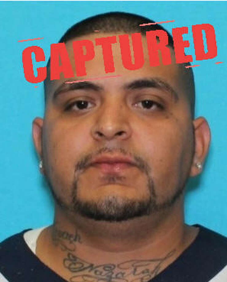 """Christopher Barbontin Soloya, Jr.: 06/27/86, 5'6"""", 195 lbs, was arrested in Houston Thursday, July 21, 2016.See the photo gallery of Texas Most Wanted Photo: Texas Department Of Public Safety"""