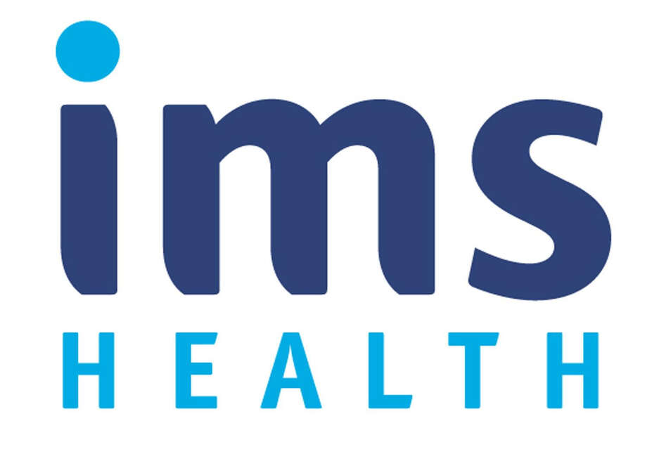 This is an undated company handout of the IMS Health logo. VNU NV, the Dutch owner of market researcher ACNielsen, agreed to buy IMS Health Inc. for $6.3 billion to become the world's biggest provider of health care market data.  Source: IMS Health / via Bloomberg News. Photo: ST / IMS HEALTH