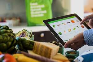 Grocery delivery service Instacart continues to look for additional retailers to partner with and uses social media demand to decide which areas it will expand its service. (Contributed photo)
