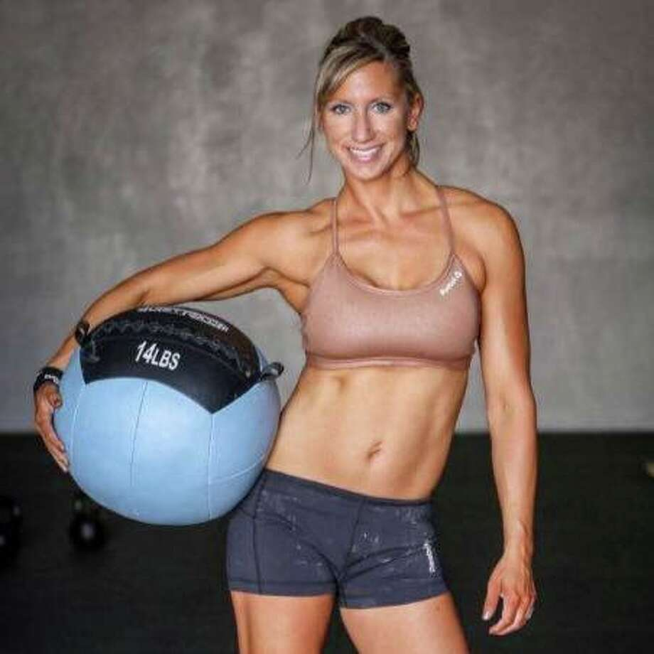 Instagram Crossfitfulshearname Allie Vasquez An Instructor At Crossfit Fulshear Why We Love