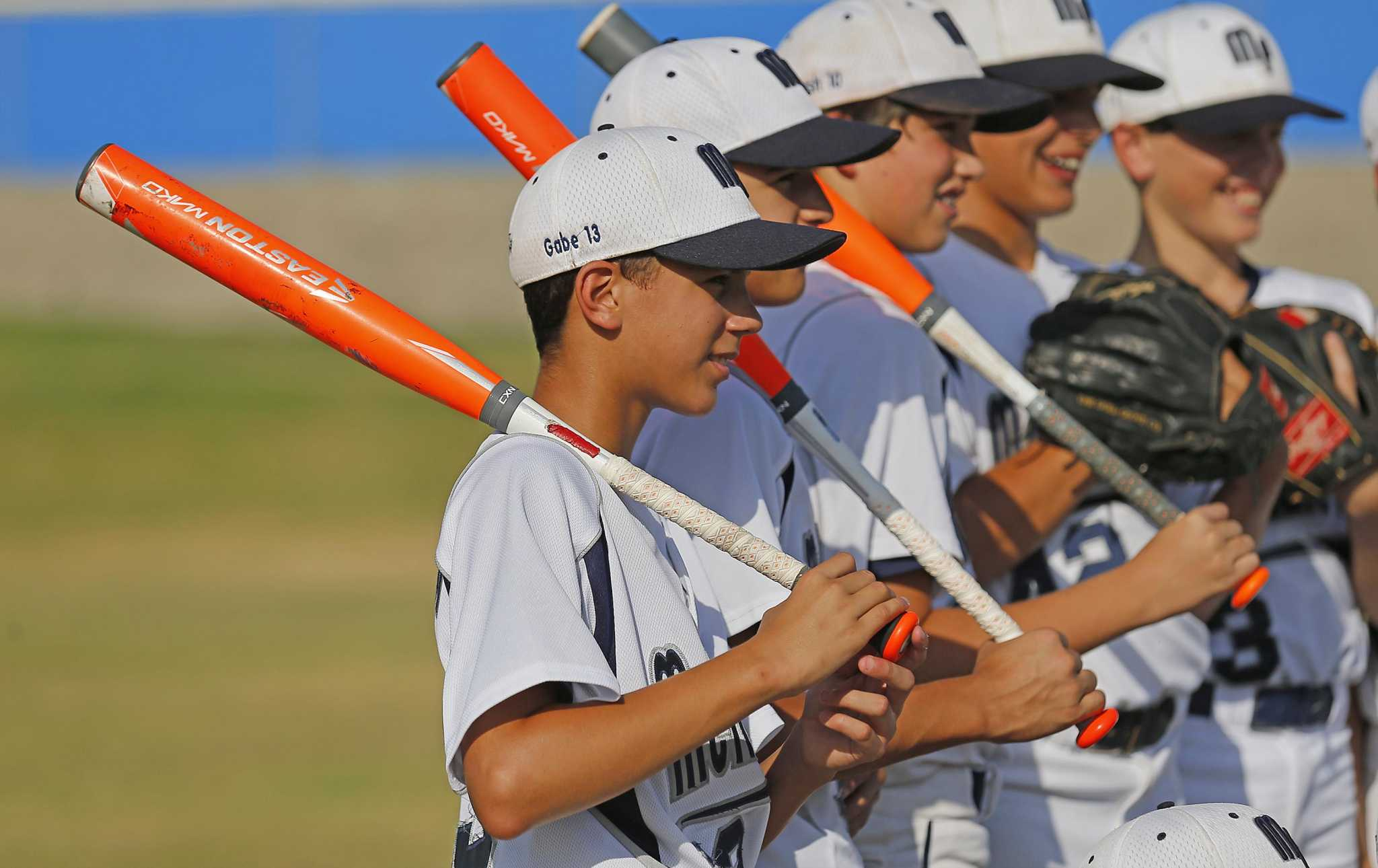 S A Area Little League Teams Set For Southwest Regional