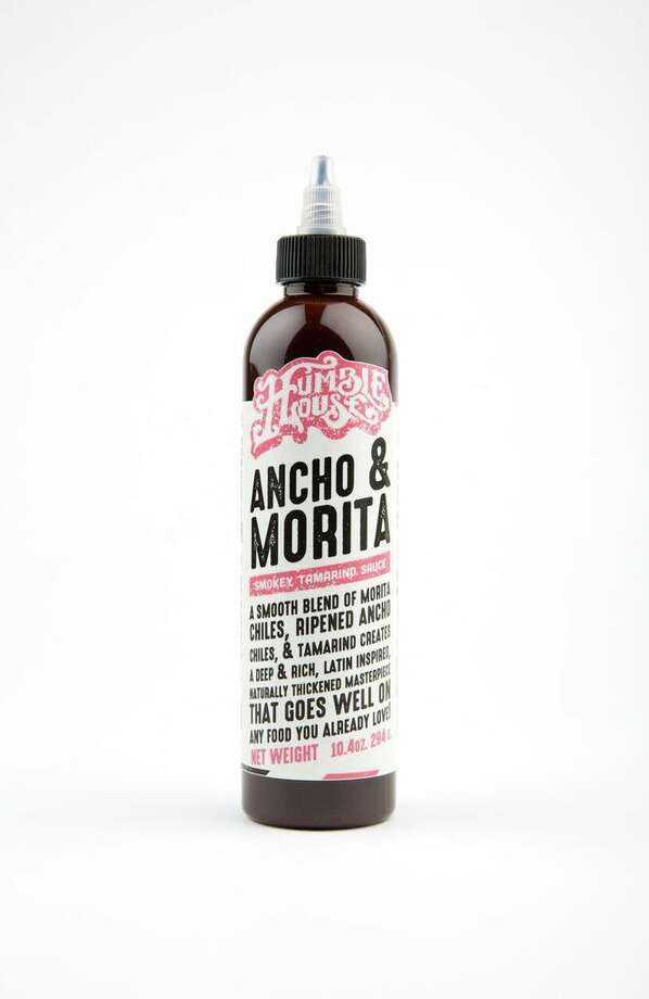 The Ancho and Morita-Smokey Tamarind Sauce by Humble House Foods is also up for the honor. Photo: Courtesy H-E-B