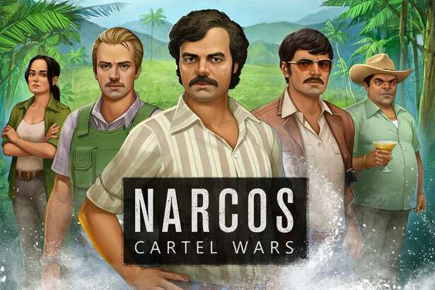 "FTX Games and Gaumont Television paired up to create ""Narcos: Cartel Wars,"" a free mobile app set to launch in conjunction with the season two debut of the Netflix drama ""Narcos"" in September."