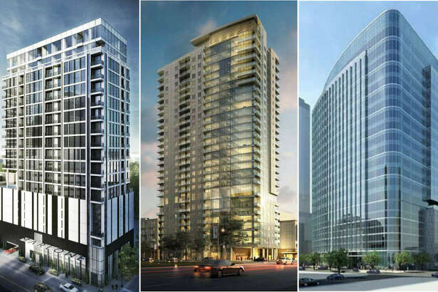 KEEP CLICKING TO SEE WHICH NEW DEVELOPMENTS ARE COMING TO HOUSTON.