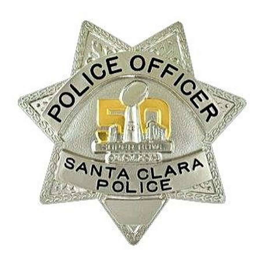 A San Jose woman filed a suit against the city of Santa Clara, Police Chief Michael Sellers, and five officers on Wednesday, July 27, 2016. Photo: Santa Clara Police Dept.
