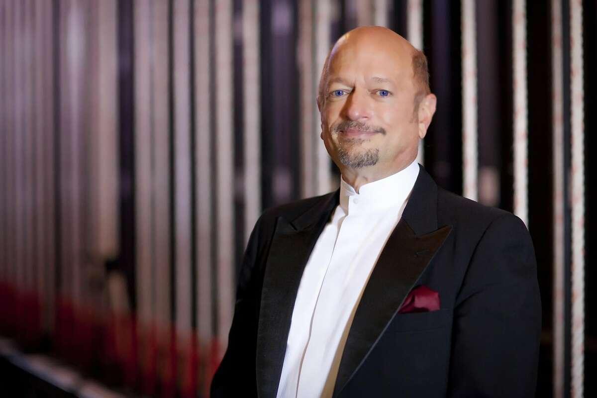 Conductor Jeffrey Thomas