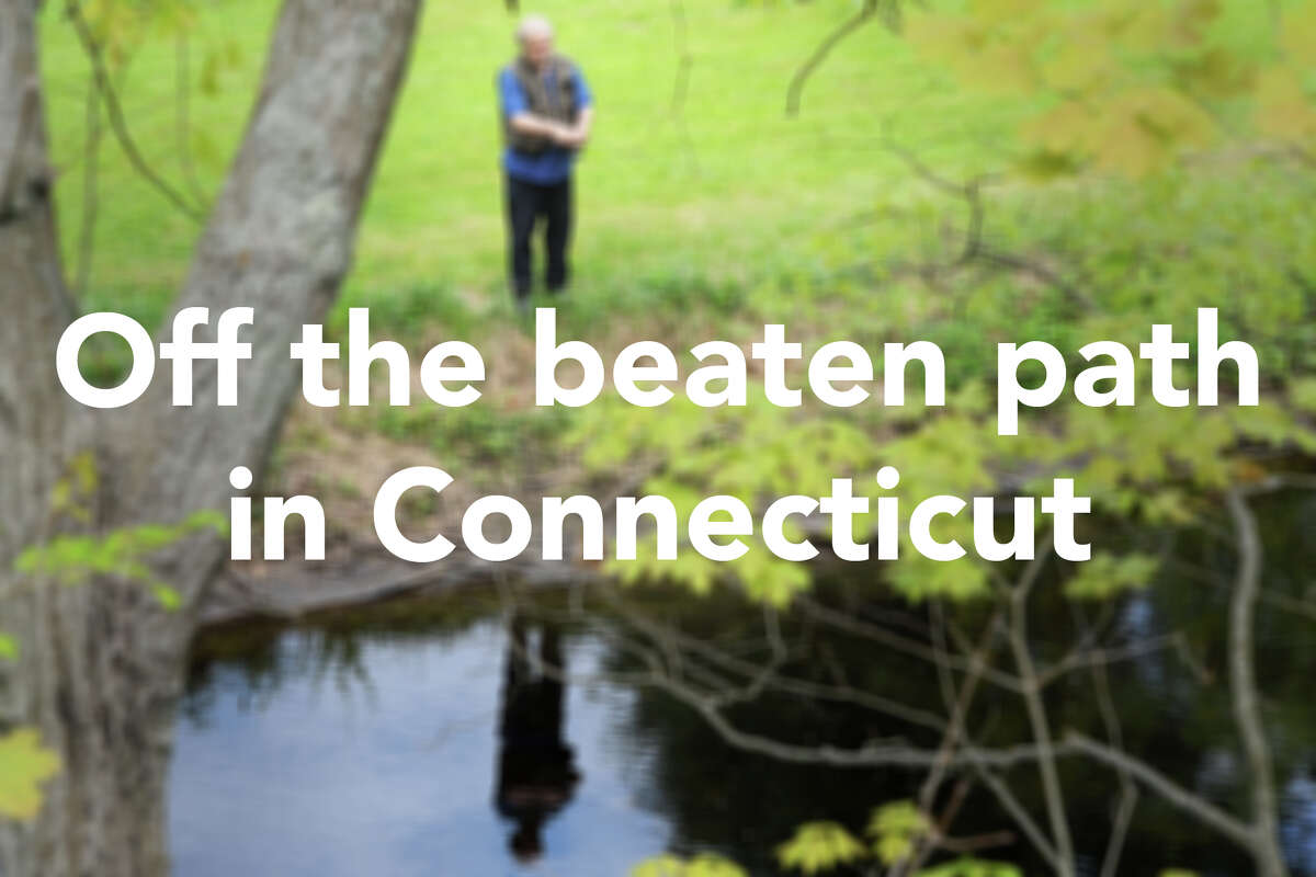 """Sure the coastal towns and parks are great during the summer, but sometimes you just want a low-key area without all the crowds. Here are some """"off the beaten path"""" areas to check out in southwestern Connecticut."""