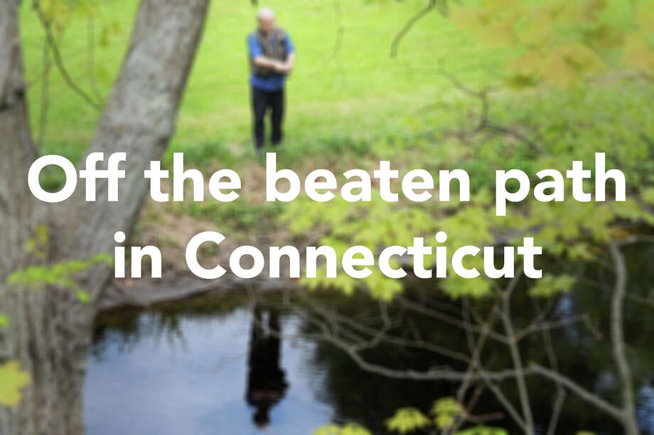 "Sure the coastal towns and parks are great during the summer, but sometimes you just want a low-key area without all the crowds. Here are some ""off the beaten path"" areas to check out in southwestern Connecticut. / Connecticut Post"