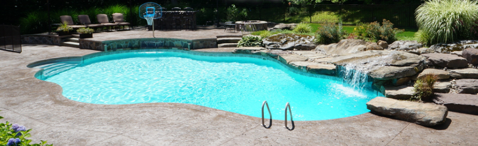 Swimming Pools Add Value To A Home How Much Is Up For Debate Newstimes