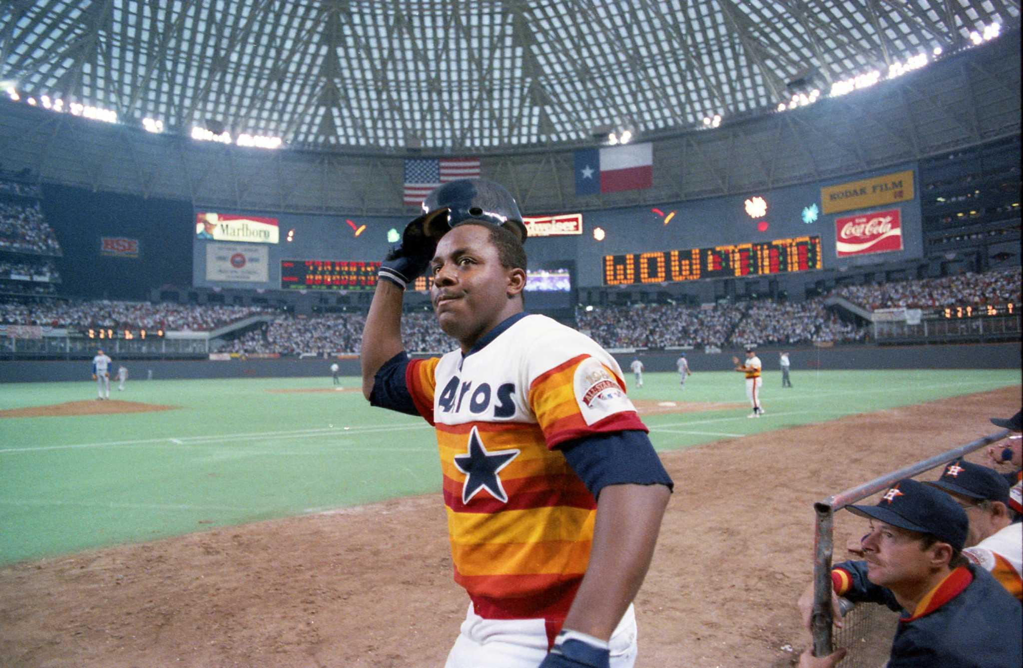 Houston Sports Rewind Astros Mets Play A Game For The Ages