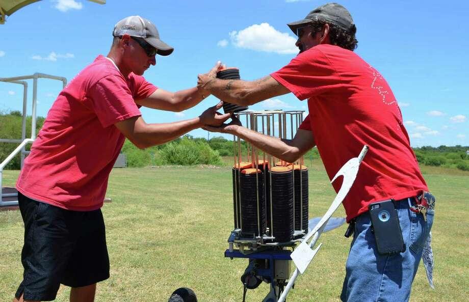 Bird Hunters League Sharpens Wing Shooting Skills San