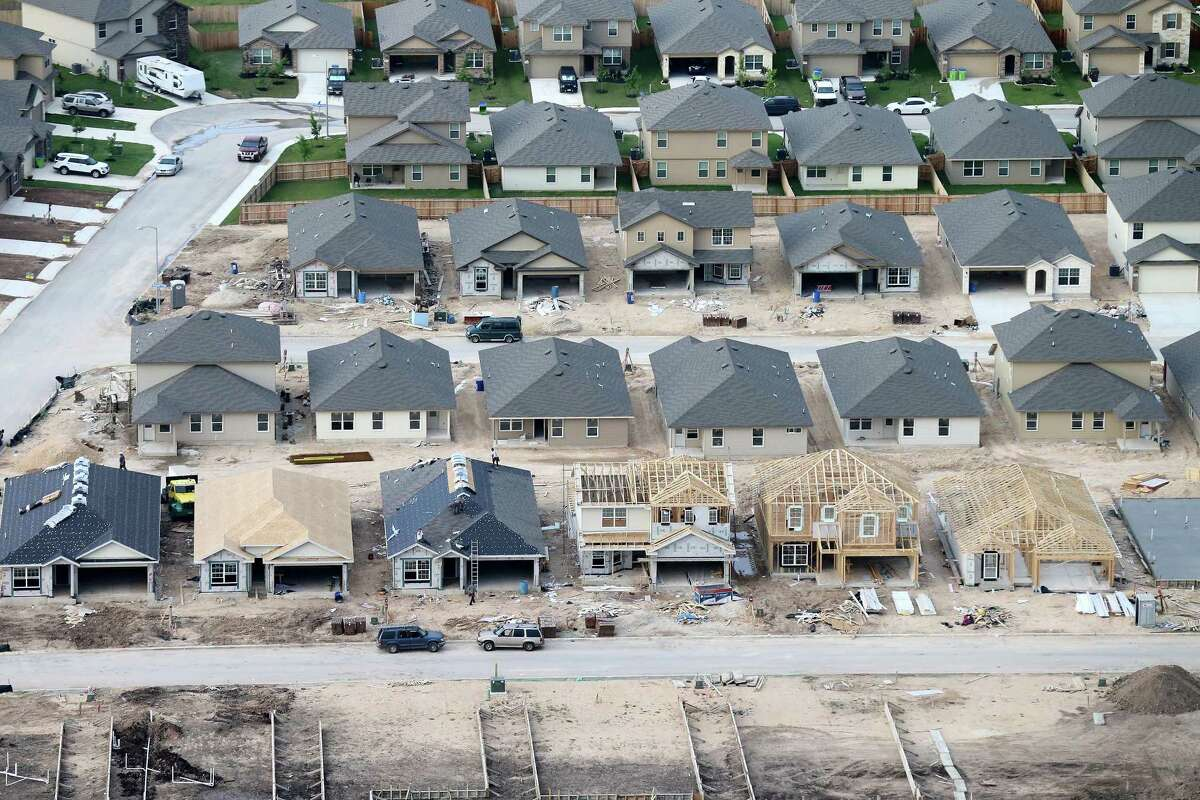 Last month, 2,848 homes were sold in the San Antonio-New Braunfels metro area, an increase of 16.6 percent over April 2017, according to data from the San Antonio Board of Realtors.
