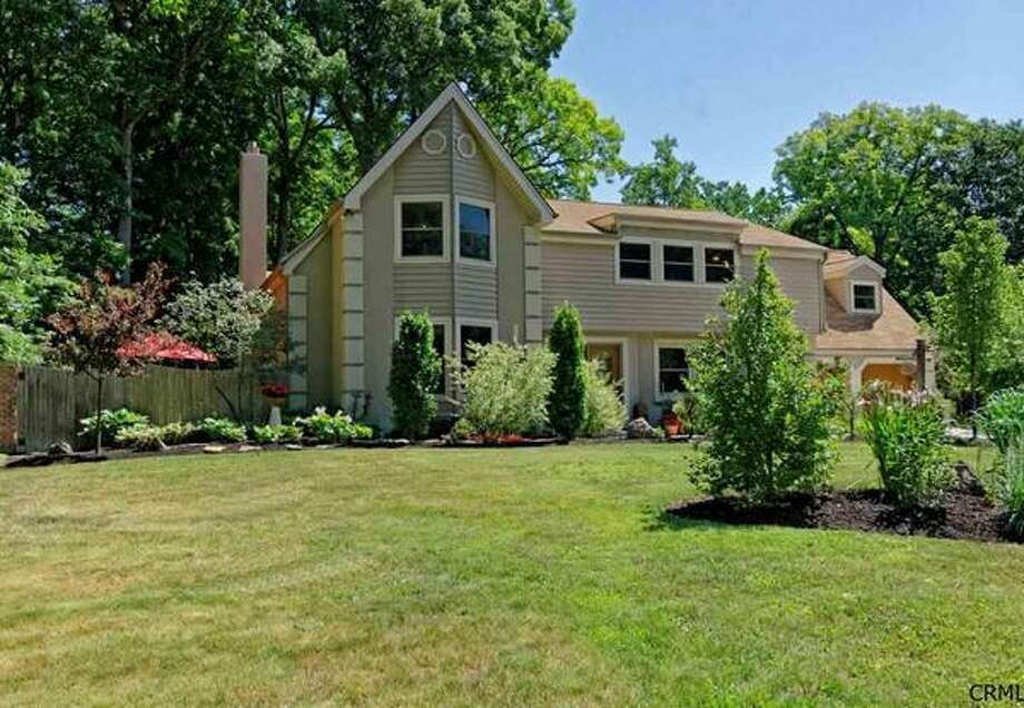 $449,000. 20 Valleyview Dr., Albany, NY 12208. Open Sunday, July 31, 2016 from 1:00 p.m. - 3:00 p.m. View listing. Photo: CRMLS