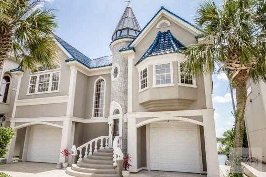 842 Northwind, Port Arthur, Texas 77640$499,900. 2 bedrooms; 3 bathrooms. 3,428 sq. ft., 4,800 sq. ft. lot. Photo: Realtor.com