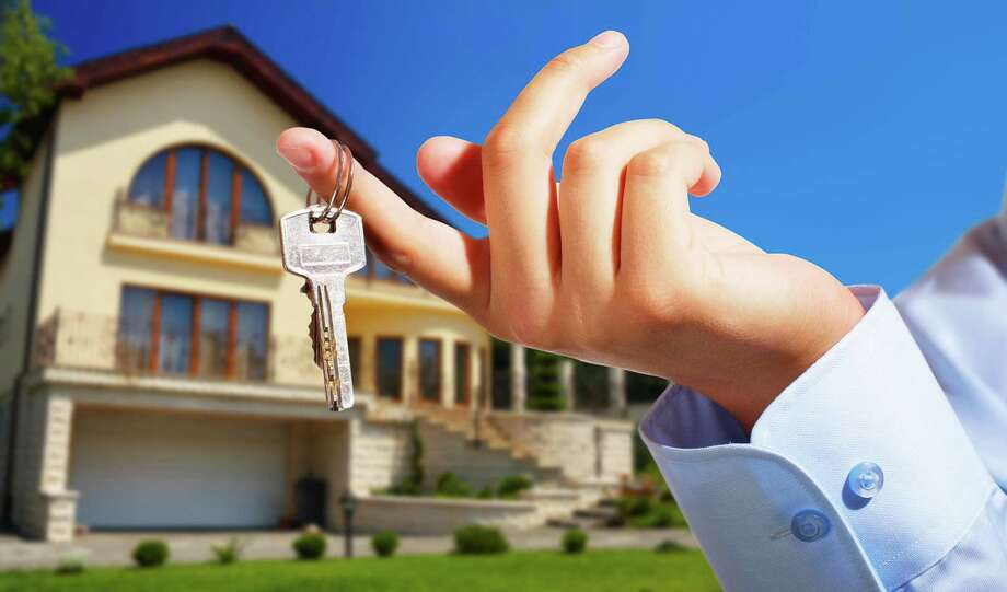 Homeownership has declined even as the housing market has been recovering from the 2007 bust that triggered the Great Recession. Ownership peaked at 69.2 percent at the end of 2004. Photo: Fotolia / Fotolia