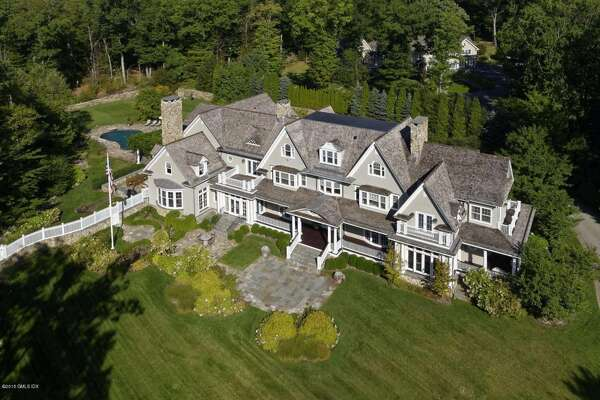 44 Mooreland Rd, Greenwich, CT 06831 