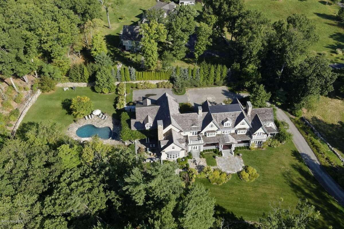 44 Mooreland Rd, Greenwich, CT 06831 7 beds 10.5 baths 17,406 sqft View full listing on Zillow Credit: Zillow