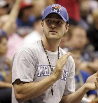 Politicians Justin Timberlake Lobbying Big 12 To Invite