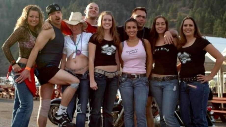 "The annual Testicle Festival held in Clinton, Montana is slated to kick off as it normally does: The first week of August. The festival, which invites male and female nudity for a time ""you will never forget or never remember"" was started in 1989. Photo: Rocky Creek Lodge"