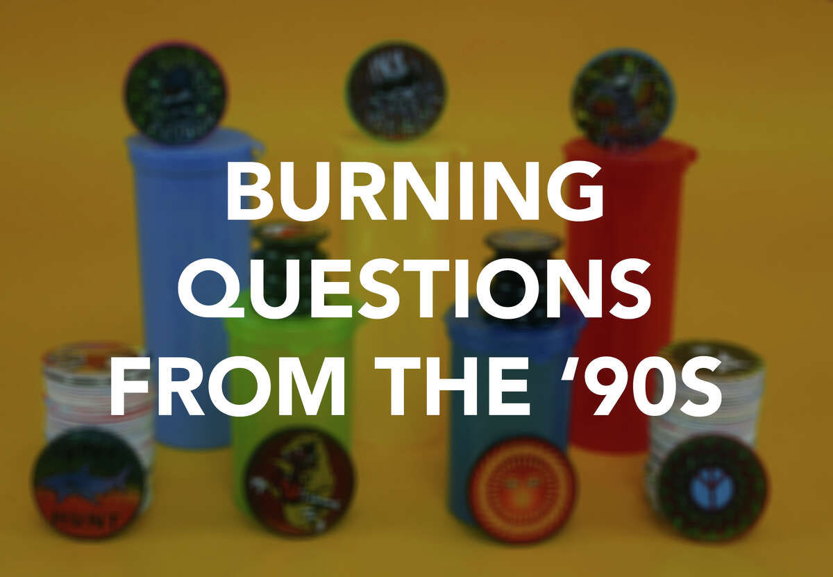 The '90s have been over for 20 years but you're darn right we still have questions about what we saw during the decade...