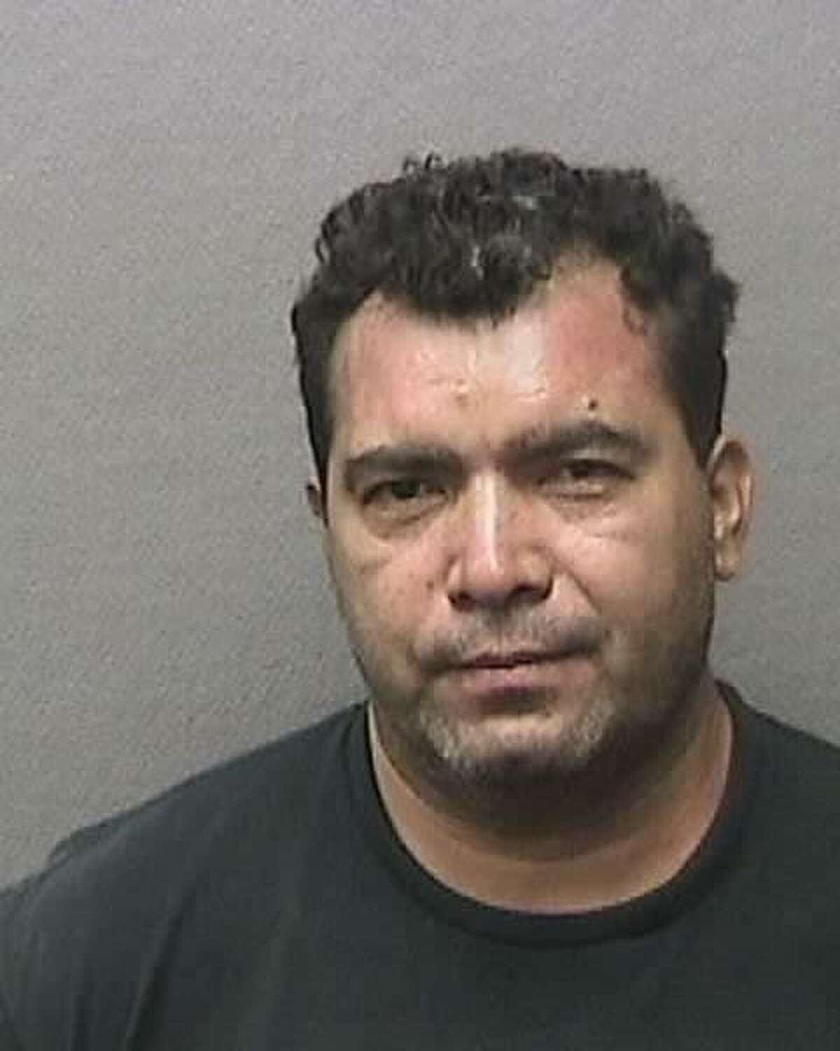 Jose Mejia is wanted by Houston Crime Stoppers on a charge of DWI 3rd offender.