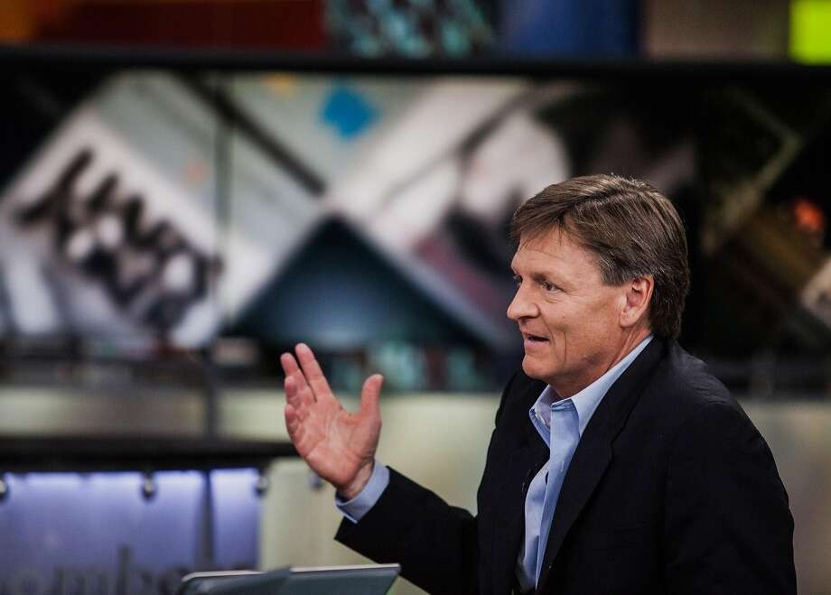 "Author Michael Lewis contends in his book, ""Flash Boys,"" that the stock market is rigged. Whether that's true or not, there are steps the Securites and Exchange Commission can take to protect investors. Photo: Chris Goodney, Bloomberg"