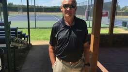 Paul Smith of Mason High School leads one of the state's premier high school tennis programs, which has produced 68 state champions (singles, doubles, mixed doubles) in his 30 years.
