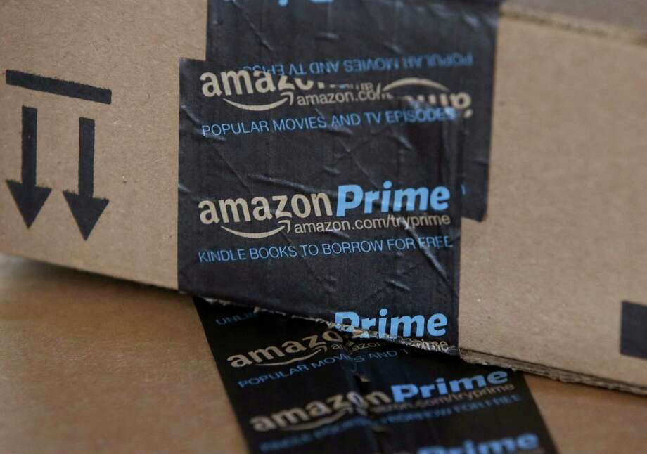 Amazon.com Inc. warned investors it may not make any money in the holiday quarter, projecting sales that may miss estimates and an operating income that could break even, spooking investors who had grown accustomed to the company's growing profit margins. Photo: Associated Press /File Photo / Copyright 2016 The Associated Press. All rights reserved. This material may not be published, broadcast, rewritten or redistribu