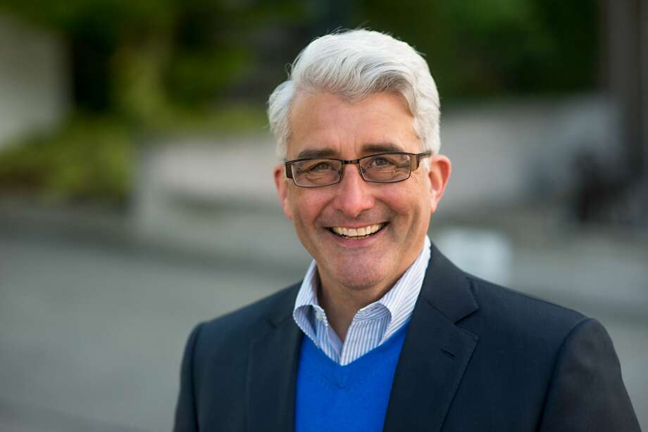 The Republicans' 2016 gubernatorial nominee Bill Bryant: He has just led a backpack trip to protest Trump administration plan to allow oil and gas drilling in our Olympic Coast National Marine Sanctuary. Bryant represents an endangered species -- the Republican conservationist.. Photo: Submitted Photo
