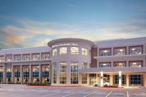 Kelsey-Seybold Clinic é± The Woodlands has relocated to a new three-story building with 80,000 square feet at 106 Vision Park Blvd.