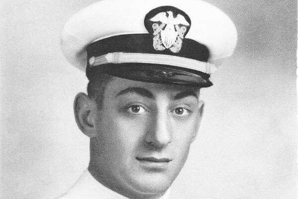 United States Navy Ensign Harvey Milk