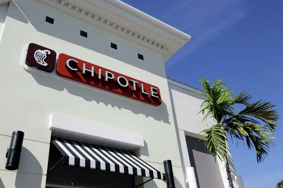 Chipotle said Tasty Made burgers' beef will come from cattle without antibiotics or added hormones.