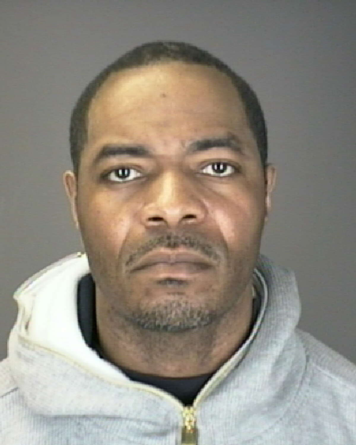 Harold Jackson (Albany County District Attorney's Office)