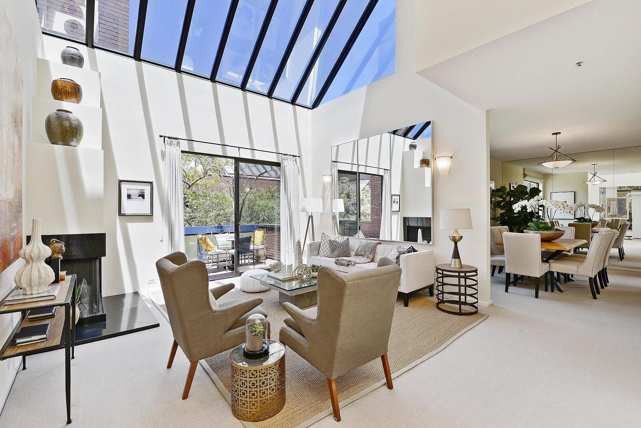 Three Bedroom Apartment In San Francisco S Financial District Open Sunday San Antonio Express News