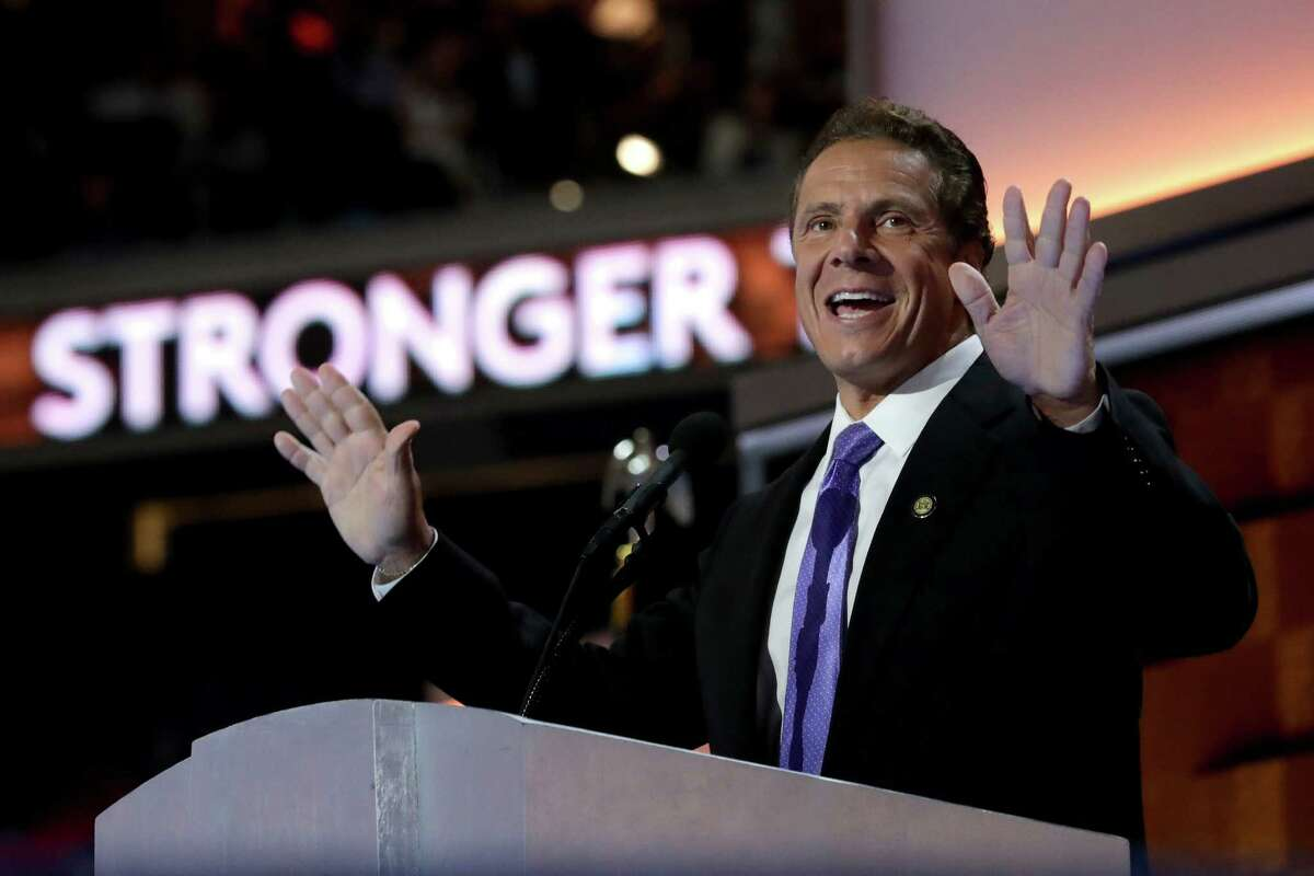 Morning Consult's Governors with the Highest Approval 9. Andrew Cuomo (D-NY) Approval: 62 percent Disapproval: 31 percent No opinion: 7 percent