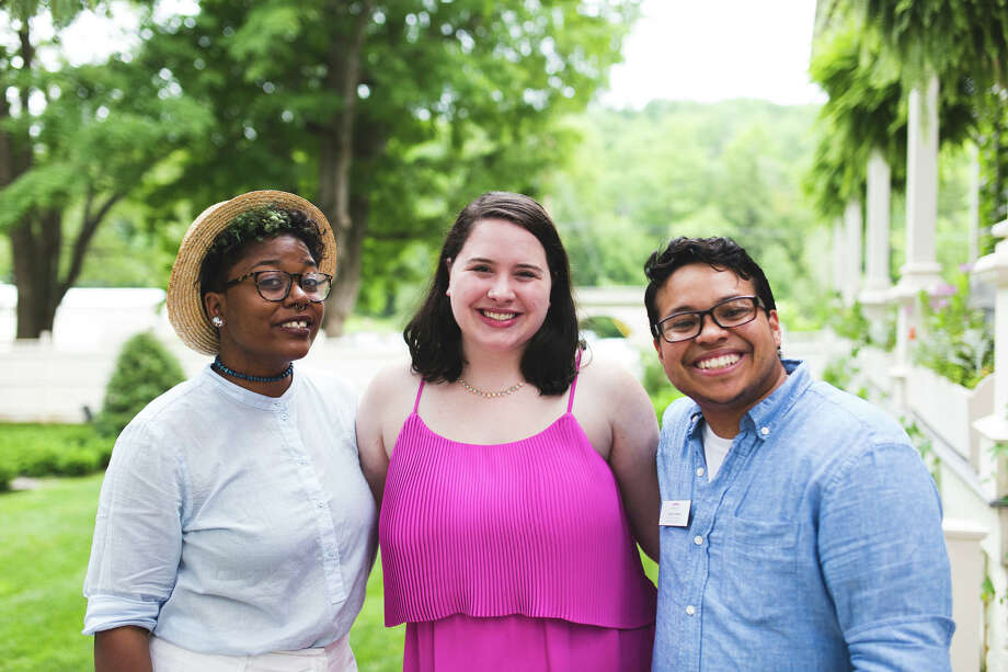 Were you Seen at the 2016 Pride Center of the Capital Region Summer Soiree held at The Mansion Inn in Saratoga Springs on Thursday, Jul. 29, 2016? Photo: Pride Center Of The Capital District