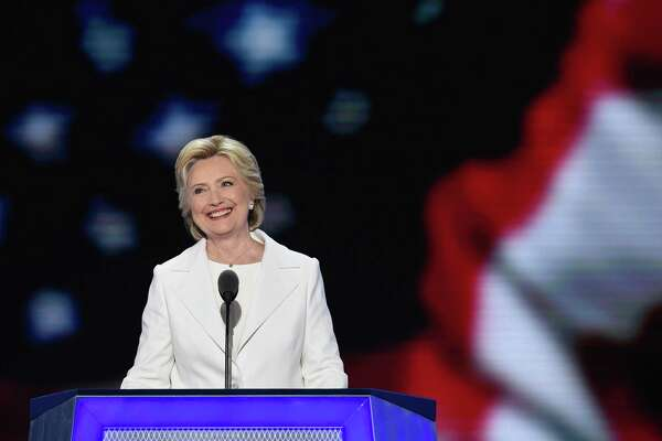 democratic convention analysis clinton doubles down on hope