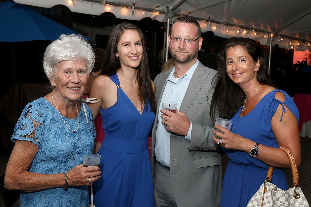 Were you Seen at the 26th Annual Teresian House Foundation Gala at the Saratoga National Golf Club in Saratoga Springs on Thursday, July 29, 2016?
