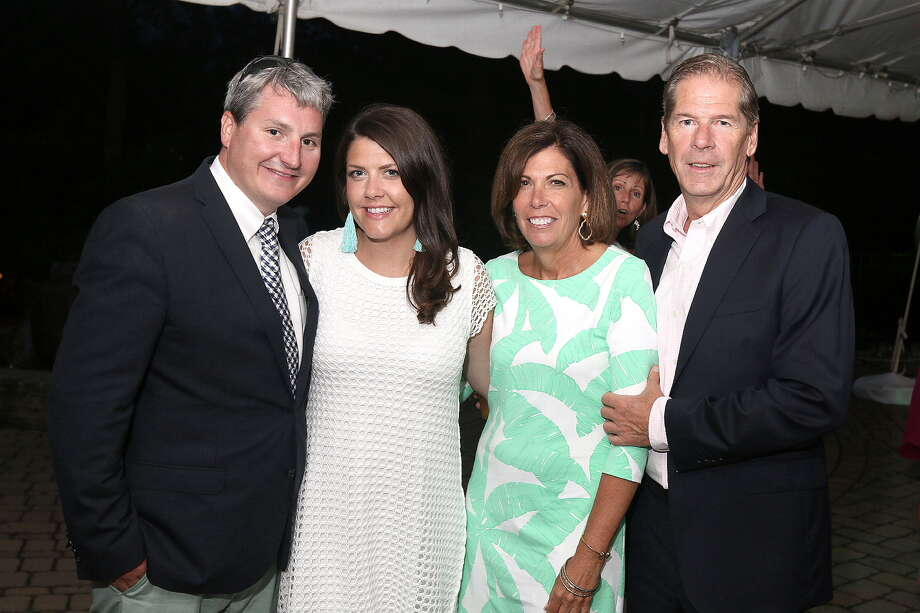 Were you Seen at the 26th Annual Teresian House  Foundation Gala at the Saratoga National Golf Club in Saratoga Springs on  Thursday, July 29, 2016? Photo: Joe Putrock/Special To The Times Union