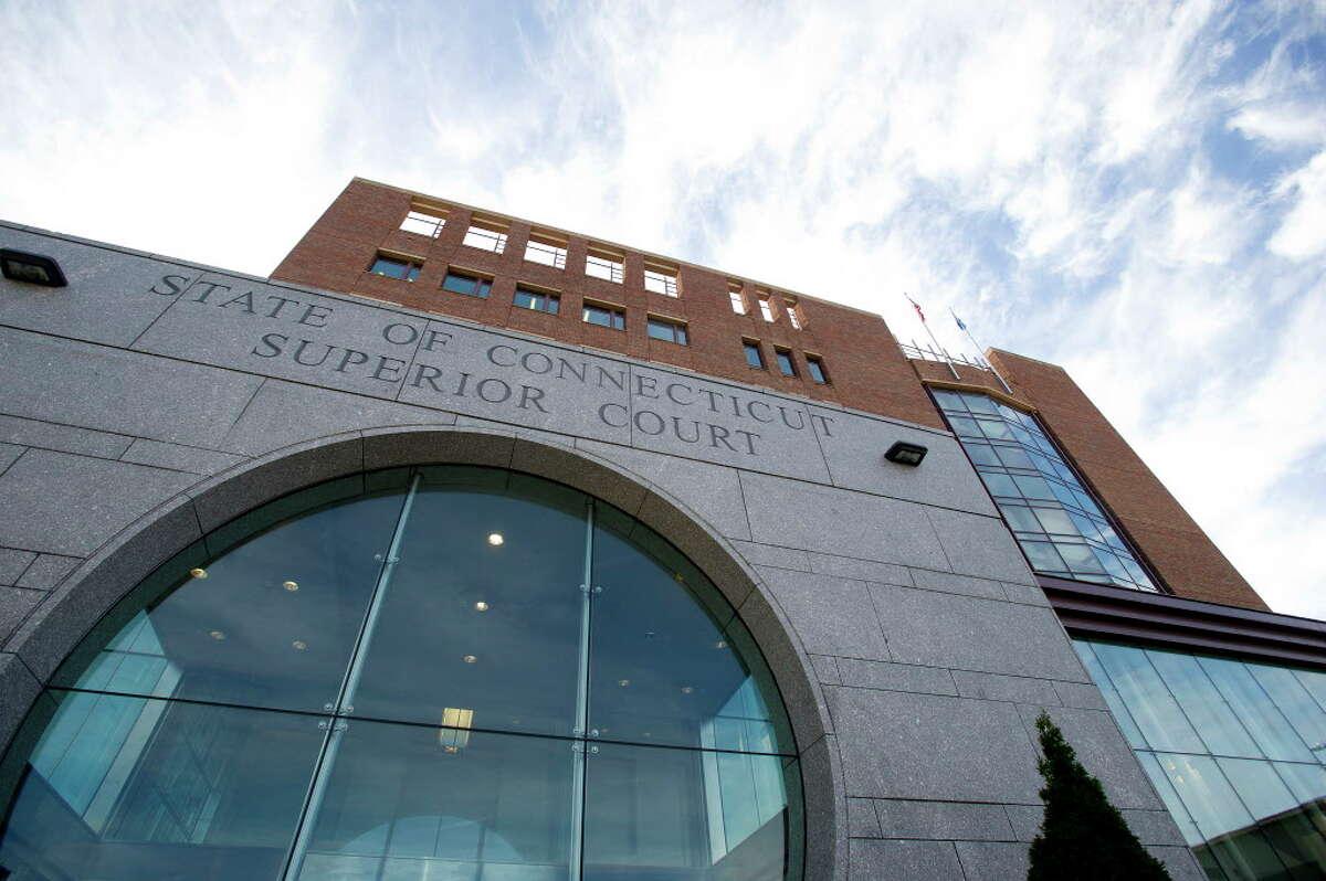 State Superior Court in Stamford, Conn., on Thursday, November 21, 2013.