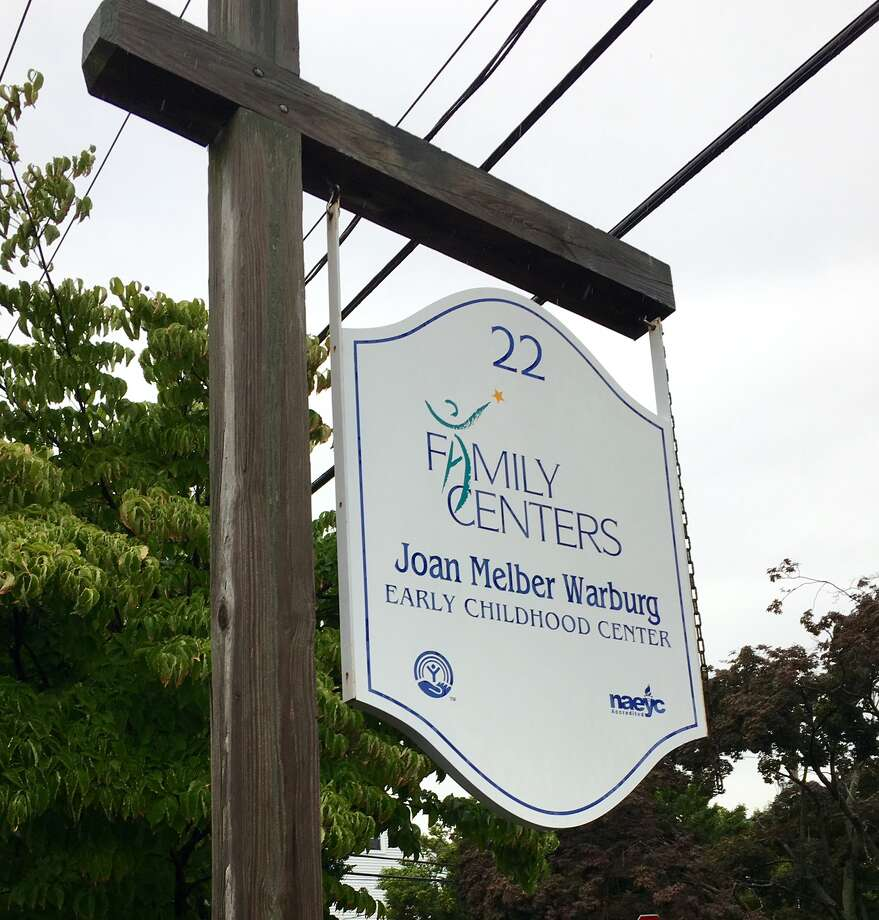 The Joan Melber Warburg Center provides care for eight infants and toddlers currently on Care 4 Kids subsidies. Photo: / Emilie Munson