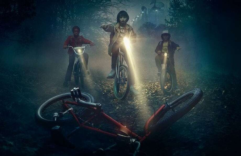 "Netflix has confirmed that its hit show ""Strangers Things"" will return in 2017 for a second season."