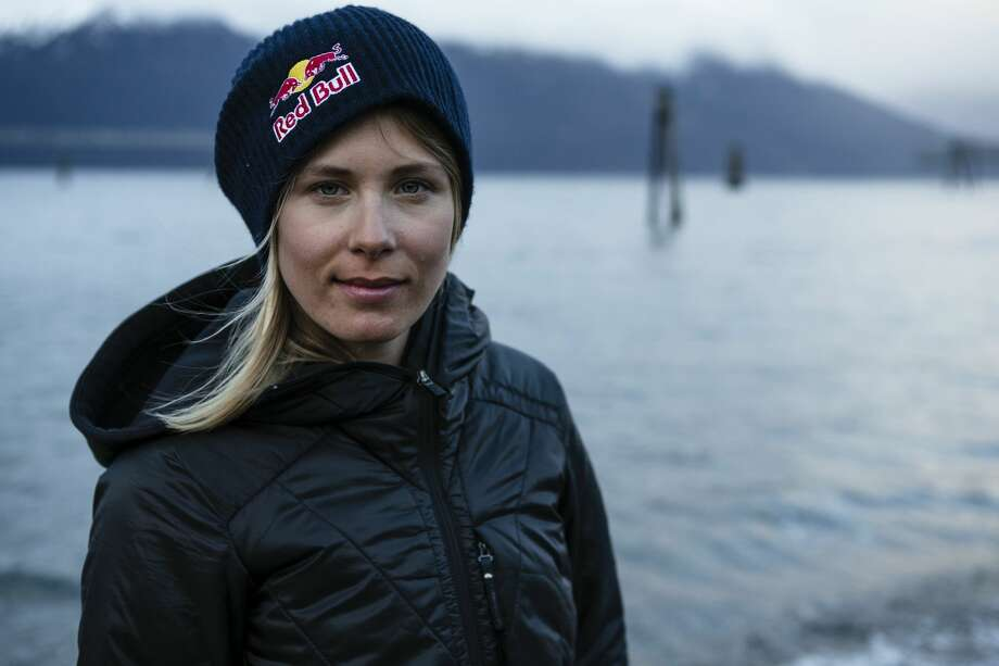 Matilda Rapaport died at the age of 30. Photo: Red Bull Content Pool