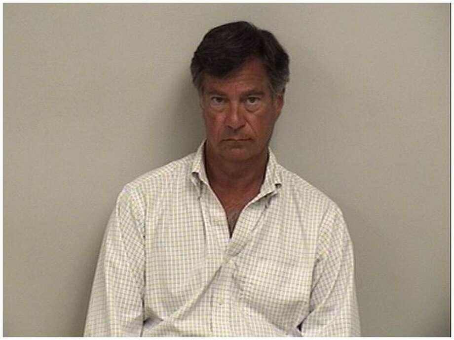 Robert Tricarico, 60, allegedly deposited a $10,000 check written to his daughter into his own account. Police arrested the North Branford resident for embezzlement on July 26, 2016 in Westport, Conn. Photo: Westport Police, Contributed Photo / Westport News