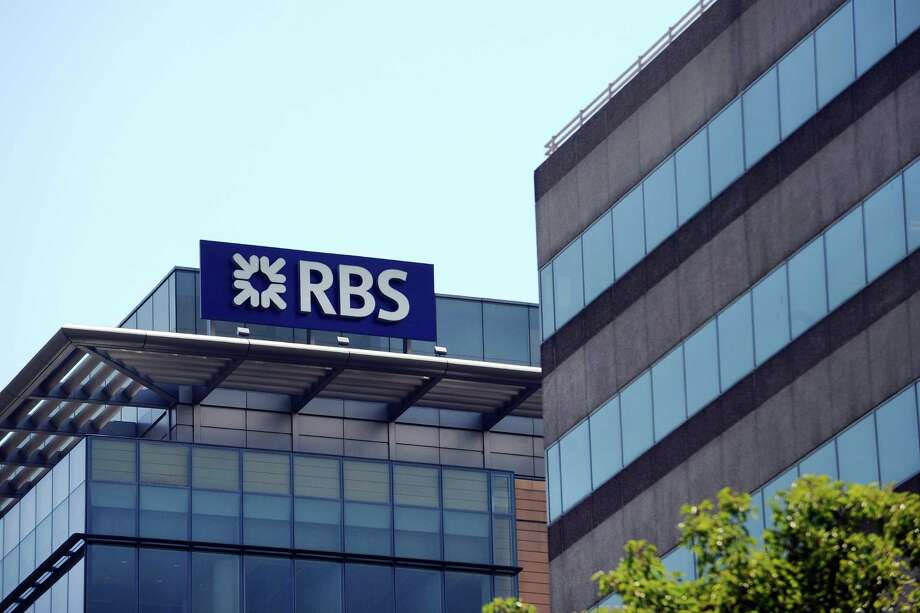 RBS and UBS may be impacted by the Brexit vote Thursday in the United Kingdom. Photographed on Monday, June 20, 2016. Photo: Michael Cummo / Hearst Connecticut Media / Stamford Advocate