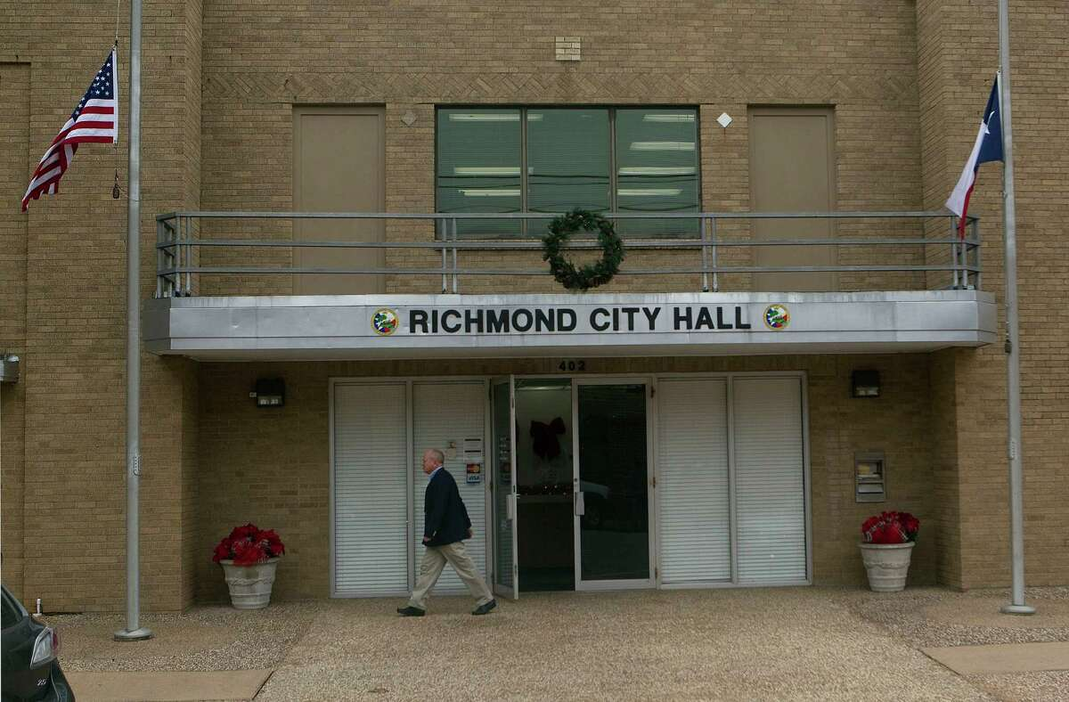 Richmond voters have elected business owner Rebecca Kennelly Haas as their new mayor.