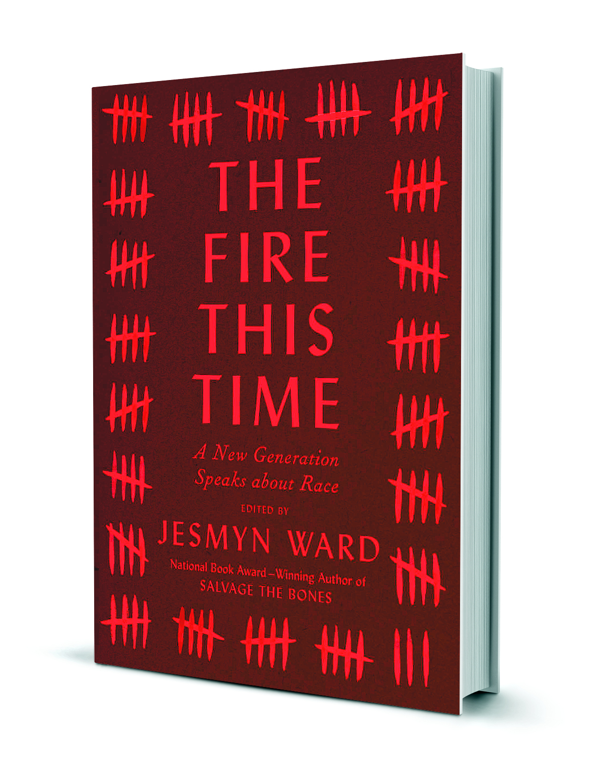 'the Fire This Time': Inbustible Times, A New Generation Writes About  Race  Houston Chronicle