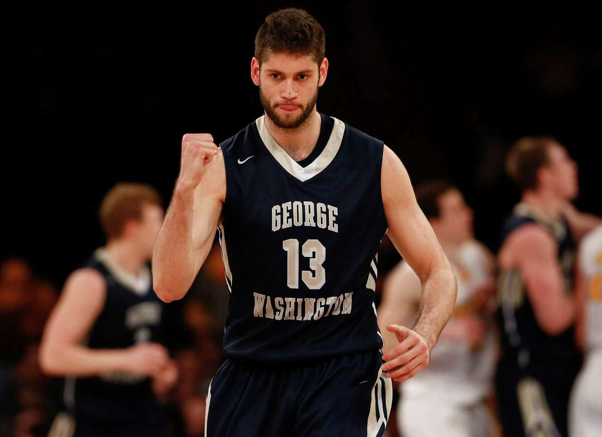 10. Patricio Garino (Argentina; Signed partially guaranteed contract with Spurs) Olympic stats: N/A Garino hasn't suited up for the Spurs yet, having only recently agreed to a partially guaranteed contract. Undrafted out of George Washington, the 23-year-old capped his collegiate career by leading the Colonials to an NIT championship. It's uncertain how much of a role Garino will play in Rio, but at the least, this should provide a valuable learning experience and a front row seat for Ginobili and Scola's last ride.