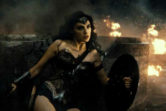 "Israeli actress and model Gal Gadot made her dramatic debut as Wonder Woman earlier this year in ""Batman v. Superman: Dawn of Justice."""